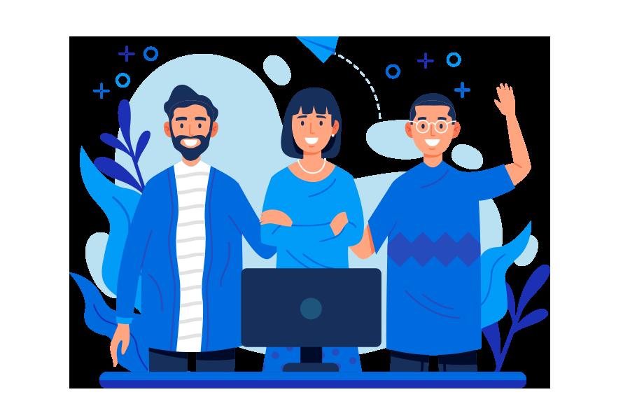 Linked FA – Ideas Plus Business
