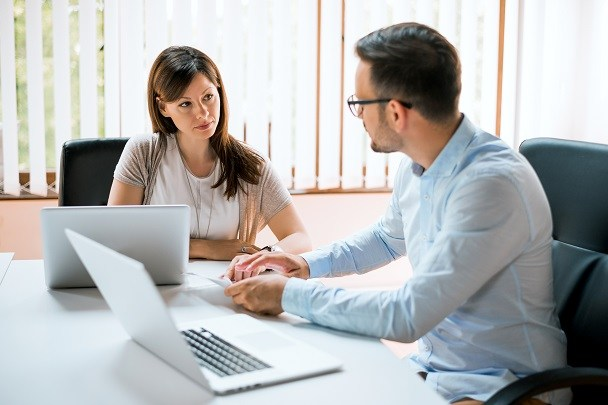 outsourcing HR Consultants